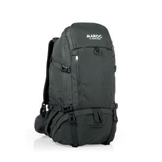 MAROC Travel Backpack 38L - Fez Gray